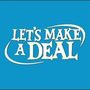 Let's Make A Deal - Send Offers Now